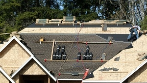 roofing contractor Ajax on