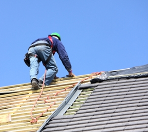 roofing contractor Courtice on