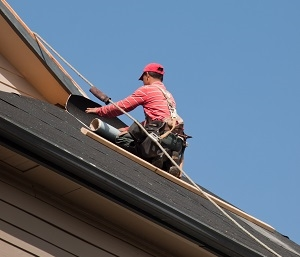 roofing contractor Durham Region on