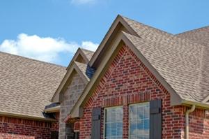 roofing contractor Brock on