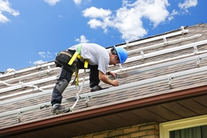 roofing contractor Toronto on