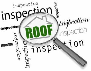 schedule roof inspection pickering on